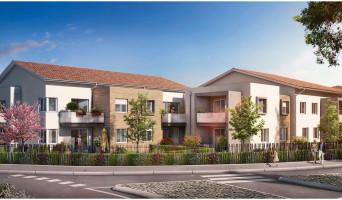Frouzins programme immobilier neuve « Cours du Lac »