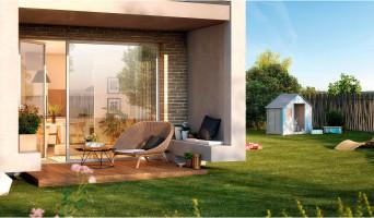 Frouzins programme immobilier neuve « Cours du Lac »  (2)