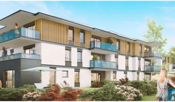 Anthy-sur-Léman programme immobilier neuve « Ecrin Léman »  (2)