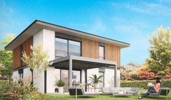 Anthy-sur-Léman programme immobilier neuve « Ecrin Léman »  (3)