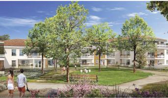 La Garde programme immobilier neuf « Le Jardin des Savels » en Loi Pinel