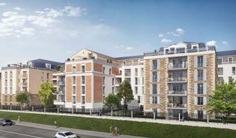 Gagny programme immobilier neuve « Préférence »