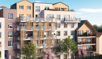 Livry-Gargan programme immobilier neuve « Panorama Livry Gargan »