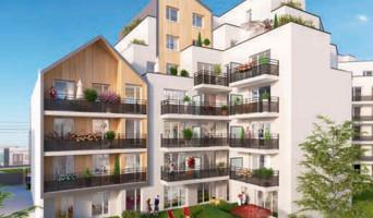 Livry-Gargan programme immobilier neuve « Panorama Livry Gargan »  (2)