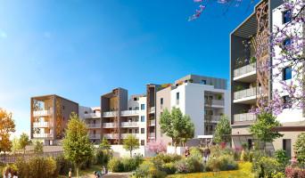 Saint-Jean-de-Védas programme immobilier rénové « Season's » en loi pinel