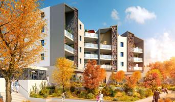 Saint-Jean-de-Védas programme immobilier neuve « Season's » en Loi Pinel  (2)