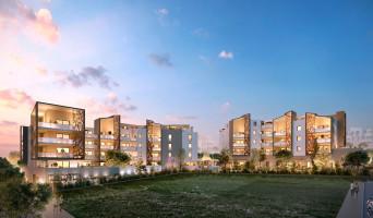 Saint-Jean-de-Védas programme immobilier neuve « Season's » en Loi Pinel  (3)