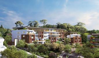 Montpellier programme immobilier neuve « La Mostra »