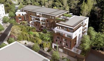 Montpellier programme immobilier neuve « La Mostra »  (2)