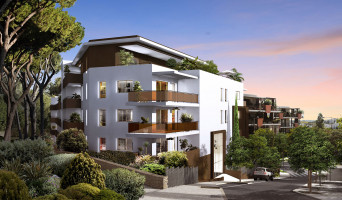 Montpellier programme immobilier neuve « La Mostra »  (3)