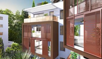 Montpellier programme immobilier neuve « La Mostra »  (4)