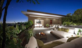 Montpellier programme immobilier neuve « La Mostra »  (5)