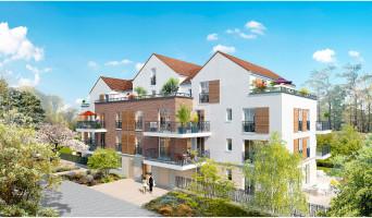 Ormesson-sur-Marne programme immobilier neuve « Le Carré des Lys »