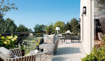 Ormesson-sur-Marne programme immobilier neuve « Le Carré des Lys »  (3)