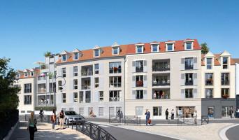 Osny programme immobilier rénové « Le Clos du Val » en loi pinel
