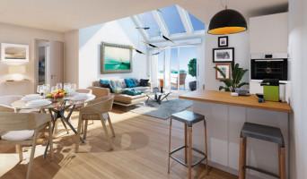 Ermont programme immobilier neuve « Loçana »  (4)
