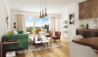 Ermont programme immobilier neuve « Loçana »  (5)