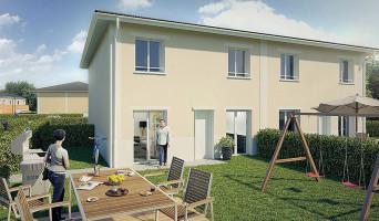Mormant programme immobilier neuve « Natura Park Phase 2 »