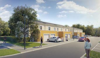 Mormant programme immobilier neuve « Natura Park Phase 2 »  (2)