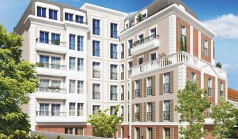 Gagny programme immobilier neuve « Andréa »  (2)