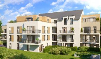 Melun programme immobilier neuve « Novatio Melun »