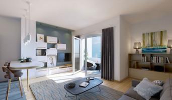 Melun programme immobilier neuve « Novatio Melun »  (3)