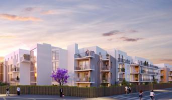 Meaux programme immobilier neuve « Mo'dernity »