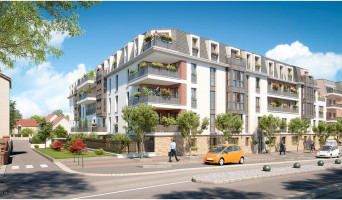 Franconville programme immobilier neuve « Le Kapitole »