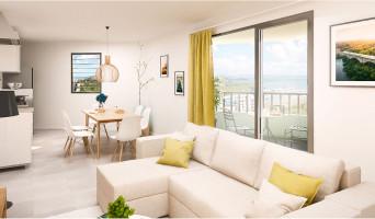 Fort-de-France programme immobilier neuve « Résidence Aurèle »  (2)