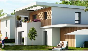 Annecy-le-Vieux programme immobilier neuve « ID Nature »  (2)
