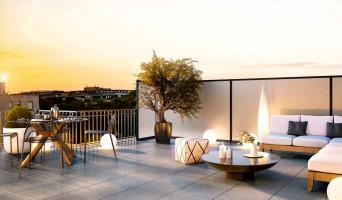 Clamart programme immobilier neuve « Villa Carnot »  (2)