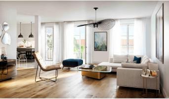 Clamart programme immobilier neuve « Villa Carnot »  (3)