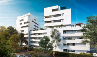 Marseille programme immobilier neuve « Panoramik »  (2)