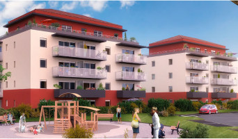 Ornex programme immobilier neuve « TendanCIEL »