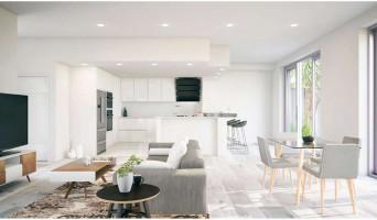 Ornex programme immobilier neuve « TendanCIEL »  (2)