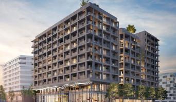 Paris programme immobilier neuve « New G » en Loi Pinel  (2)