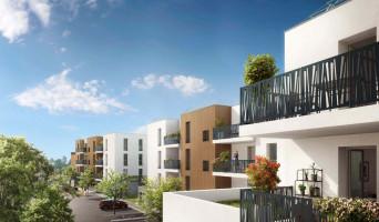 Martigues programme immobilier neuve « Le Clos des Oliviers » en Loi Pinel