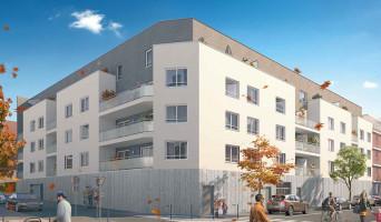 Givors programme immobilier neuve « Le Noah »