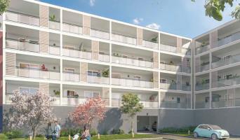 Givors programme immobilier neuve « Le Noah »  (2)