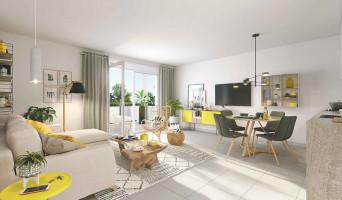 Givors programme immobilier neuve « Le Noah »  (3)