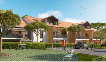 Les Moutiers-en-Retz programme immobilier neuve « Jardins de la Côte de Jade »