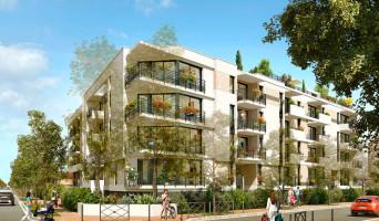 Saint-Maur-des-Fossés programme immobilier neuve « Horizon Marne » en Loi Pinel