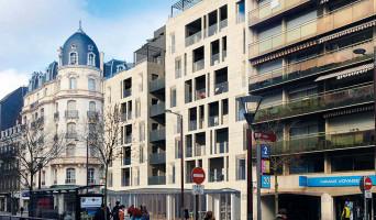 Pau programme immobilier neuve « Programme immobilier n°215280 »  (2)
