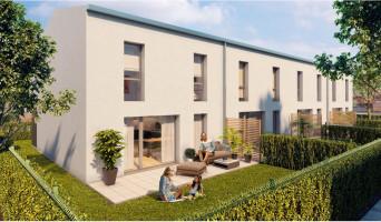 Dijon programme immobilier neuve « Villa Flore »  (2)