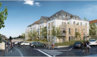Villebon-sur-Yvette programme immobilier neuve « Domaine Haute Roche »  (2)