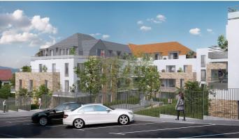 Villebon-sur-Yvette programme immobilier neuve « Domaine Haute Roche »  (3)