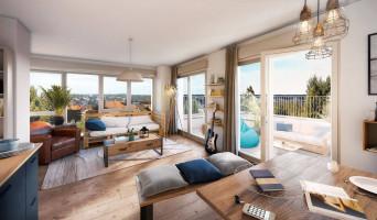 Rennes programme immobilier neuve « My Campus Beaulieu »  (2)