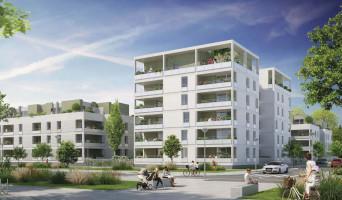 Toulouse programme immobilier rénové « L'Astral » en loi pinel