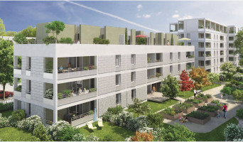 Toulouse programme immobilier neuve « L'Astral »  (2)
