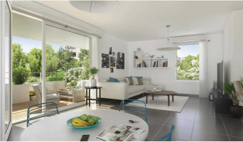 Toulouse programme immobilier neuve « L'Astral »  (3)
